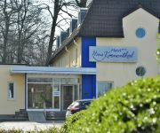 Ratingen: Hotel Haus Kronenthal