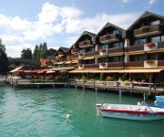 Photo of the hotel Seegarten Marina