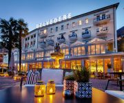 Photo of the hotel Belvedere Locarno
