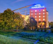 Photo of the hotel Trans World Hotel Donauwelle