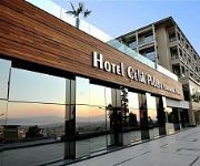 Photo of the hotel Grand Swiss Belhotel Çelik Palas