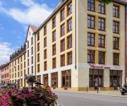 Photo of the hotel Mercure Hotel Erfurt Altstadt