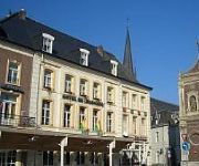 Photo of the hotel De Limbourg