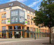 ZWICKAU: First Inn Hotel Zwickau