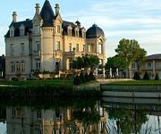 Photo of the hotel Chateau Hotel & Spa Grand Barrail