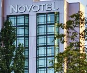 Photo of the hotel Novotel Toronto North York