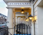 Photo of the hotel Tophams