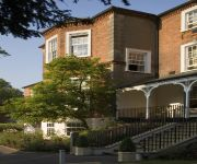 Photo of the hotel Brandshatch Place and Spa
