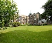 Photo of the hotel Makeney Hall Belper