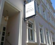 Wiesbaden: Das kleine Hotel