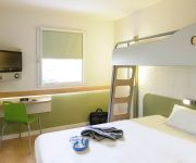 Photo of the hotel Ibis budget Duesseldorf Willich