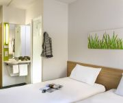 Photo of the hotel ibis budget Antwerpen Port