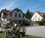 Photo of the hotel Waldschänke Pension