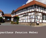 Weber Landgasthaus Pension