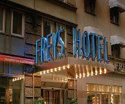 Photo of the hotel Freys
