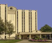 Photo of the hotel DoubleTree by Hilton Philadelphia Airport