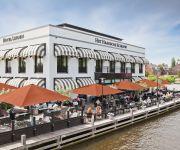 Photo of the hotel Van der Valk Hotel Leiden