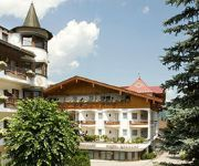 Photo of the hotel Hotel Berghof Mayrhofen