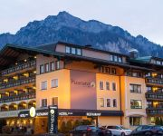 Photo of the hotel Hubertushof