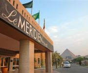 Photo of the hotel Le Meridien Pyramids Hotel & Spa