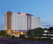 Photo of the hotel Hilton Newark Airport