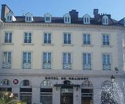 Photo of the hotel de Gramont QUALYS-HOTEL