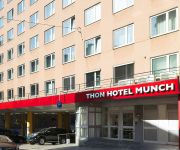 Photo of the hotel Thon Hotel Munch