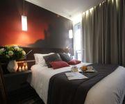 Photo of the hotel Hotel Lumières Montmartre Paris