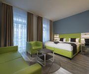 Offenburg: EHM Hotel Offenburg City