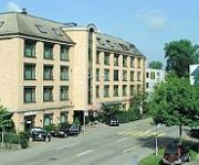 Photo of the hotel Conti Swiss Quality Hotel