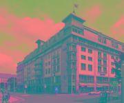 Photo of the hotel Leipzig Marriott Hotel