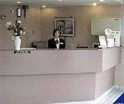 Photo of the hotel Days Inn - Cornwall