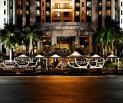 Photo of the hotel The Peninsula Bangkok