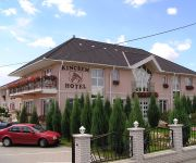 Photo of the hotel Kincsem Wellness