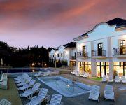 Photo of the hotel Villa Völgy