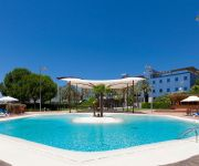 Photo of the hotel Hotel Jardines de Amaltea