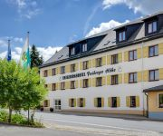 Photo of the hotel Erzgebirgshotel Freiberger Höhe
