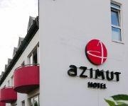 Photo of the hotel Azimut