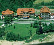 Schluchsee: Auerhahn Wellnesshotel