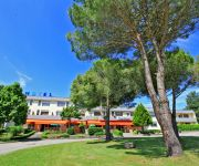 Photo of the hotel L' Aquitaine Logis