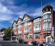 Photo of the hotel Hallmark Inn Chester