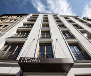 Photo of the hotel H´Otello B01