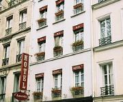 Photo of the hotel Hôtel MARAIS HÔme