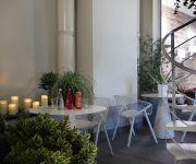 Photo of the hotel Hôtel MARAIS HÔme