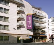 Photo of the hotel Citadines Didot Montparnasse