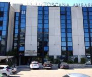 Photo of the hotel Toscana Ambassador Hotel