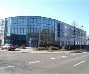 Central Eberswalde