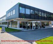Photo of the hotel Zleep Copenhagen Airport