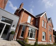 Photo of the hotel Premier Suites Dublin Ballsbridge