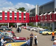 Photo of the hotel Motodrom